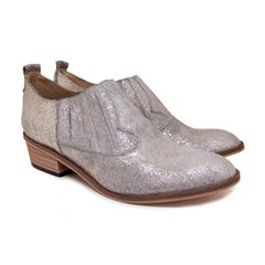 JUANA-TEXANA C/ ELASTICO (BGR1302) - MAGALI SHOES