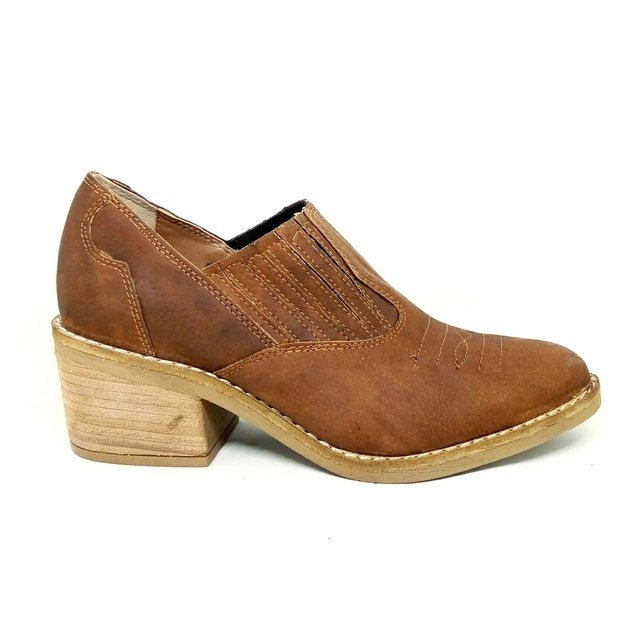 TAISSY-TEXANA   C/ELATICO (BJO353/1) - MAGALI SHOES