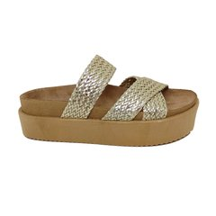 ISI-SAND TRES TIRA CRUZADAS BASE (SFE1550) - MAGALI SHOES