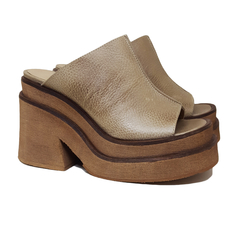 PLAGUES-SAND C/BASE Y BOCA PESCADO (SVH950) - MAGALI SHOES