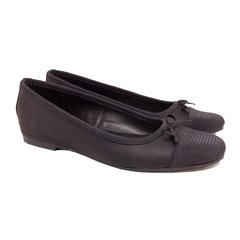 CHATA BASICA CONBINADA (ZFE520) - MAGALI SHOES