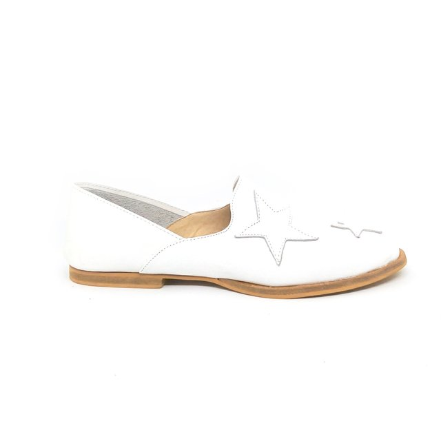 WHISTLER-CHATA CON APLIQUES ESTRELLAS (ZGI338) - MAGALI SHOES