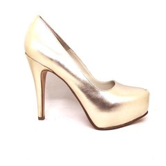 MUNCH - STILETTO C/PLAT. TACO FINO (ZVE15000) - MAGALI SHOES