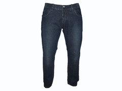 Calça Jeans Slim Fit Mister Beach