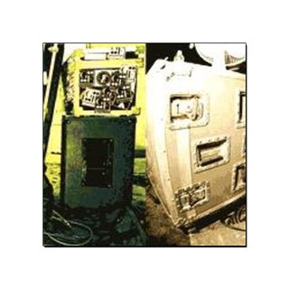 Garage Fuzz - 3500 Days Alive! [CD]