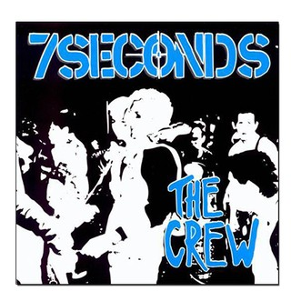 7 Seconds - The Crew [LP]