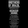 Brothers of Brazil - Punch You