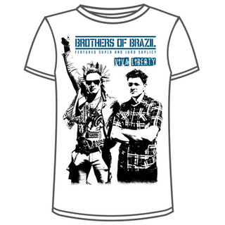 Brothers of Brazil - Viva Liberty
