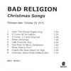 Bad Religion - Christmas Songs [LP]