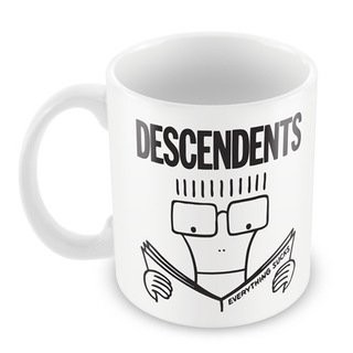 Descendents - Everything Sucks [Caneca]