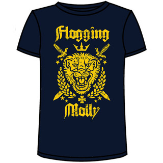 Flogging Molly - Lion