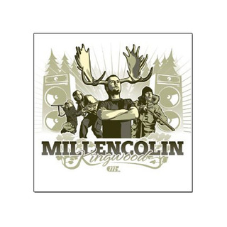Millencolin - Kingwood [CD]