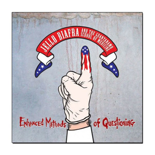 Jello Biafra & GSM - Enhanced Methods of Questioning [LP]