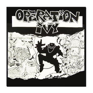 Operation Ivy - Energy [LP]