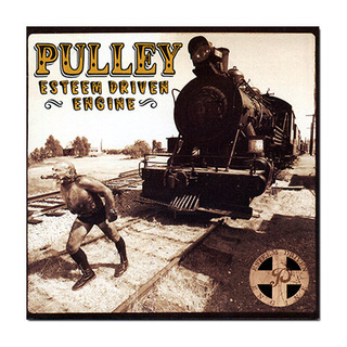 Pulley - Esteem Driven Engine [LP]