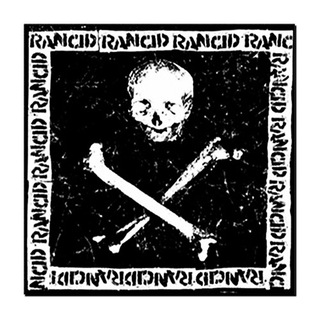 Rancid - 2000 [LP]