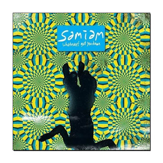 Samiam - Whatever's Got You Down [CD]