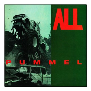 All - Pummel [LP]