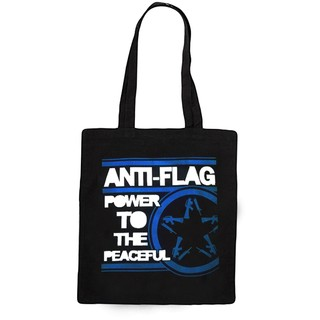 Anti-Flag - Power To The Peaceful  [Sacola Importada]