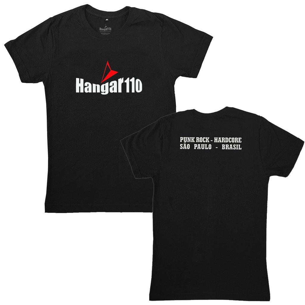 942dce544 Camiseta Hangar 110 - Avião - Merchandise Oficial - HSmerch.com ...