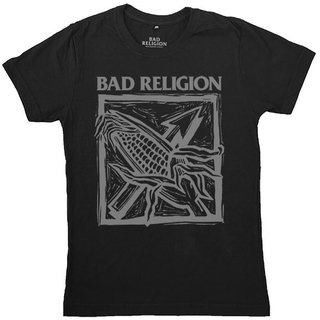 Bad Religion - Against  the Grain