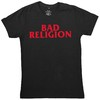 Bad Religion - The Easiest Thing To Do [Preta]