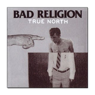 Bad Religion - True North [LP + CD Bonus]