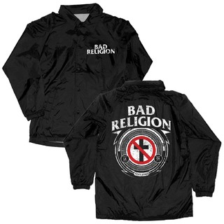 Bad Religion - Badge + Adesivo [Windbreaker]