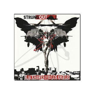 Strung Out - Blackhawks Over Los Angeles [CD Digipack]