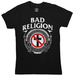 Bad Religion - Badge