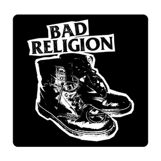 Bad Religion - Up The Punx [Adesivo]