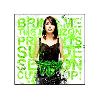 Bring Me The Horizon - Suicide Season [2xCD + DVD]