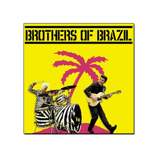 Brothers of Brazil - Brothers Of Brazil [CD]