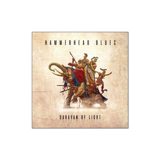 Hammerhead Blues - Caravan Of Light [CD]