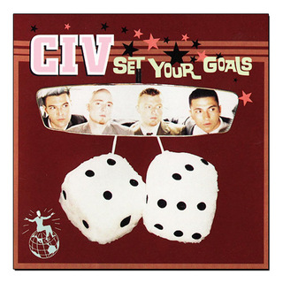 CIV - Set Your Goals [LP]