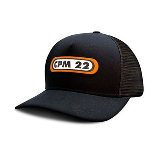 CPM 22 - Trucker Hat [Boné]