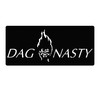 Dag Nasty - In The Car + Adesivo