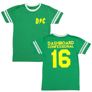 Dashboard Confessional - Jersey