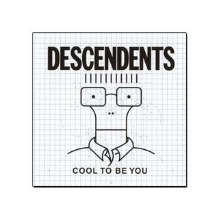 Descendents - Cool To Be You [CD]