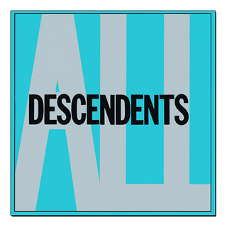 Descendents - All [LP]