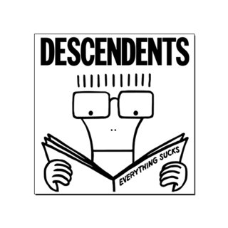 Descendents - Everything Sucks [CD]