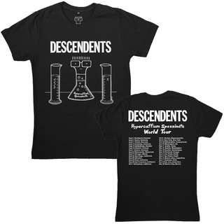 Descendents - Hypercaffium Spazzinate World Tour [Importada Mexico]