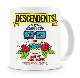 Descendents - Mexico 2016 [Caneca]