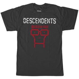 Descendents - Milo Led