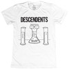 Descendents - Hypercaffium Spazzinate  [Branca]
