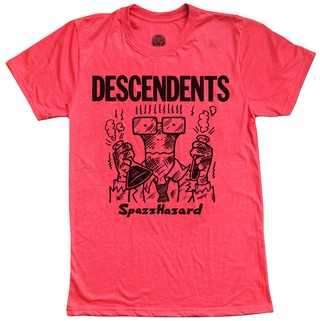 Descendents - Spazz Hazard