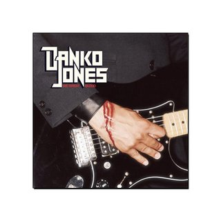Danko Jones - We Sweat Blood [CD Digipack]