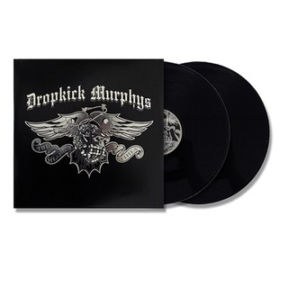 Dropkick Murphys - The Meanest Of Times  [2xLP + CD ]
