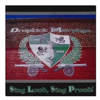 Dropkick Murphys - Sing Loud, Sing Proud  [LP]