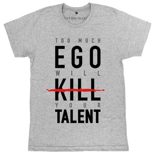 Ego Kill Talent - Too Much Ego [Promocional]
